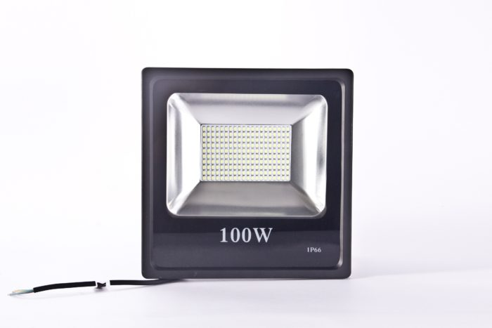 PROYECTOR LED 100W IP65 BLANCO FRÍO