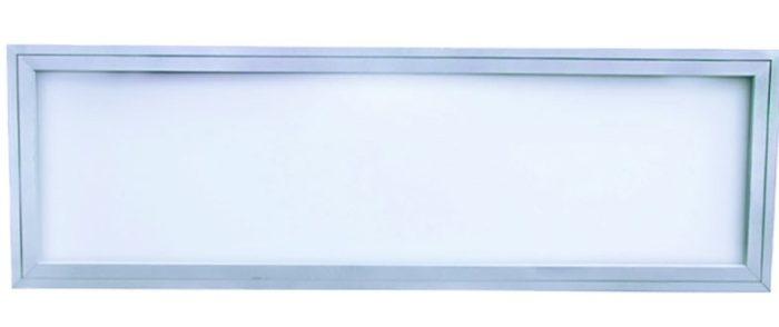 PANEL LED EXTRAPLANO 48W 30x120cm BLANCO NEUTRO