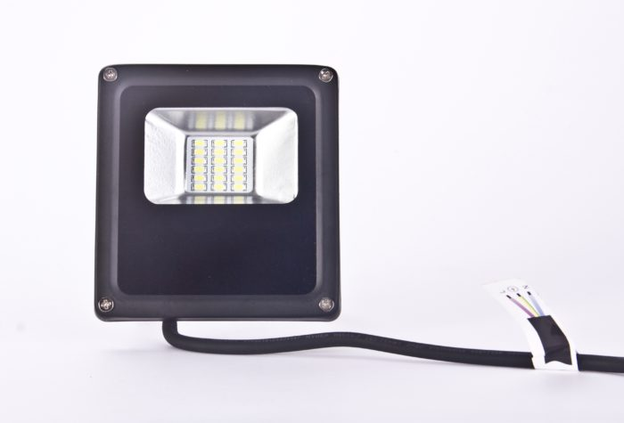 PROYECTOR LED 10W IP65 BLANCO FRÍO