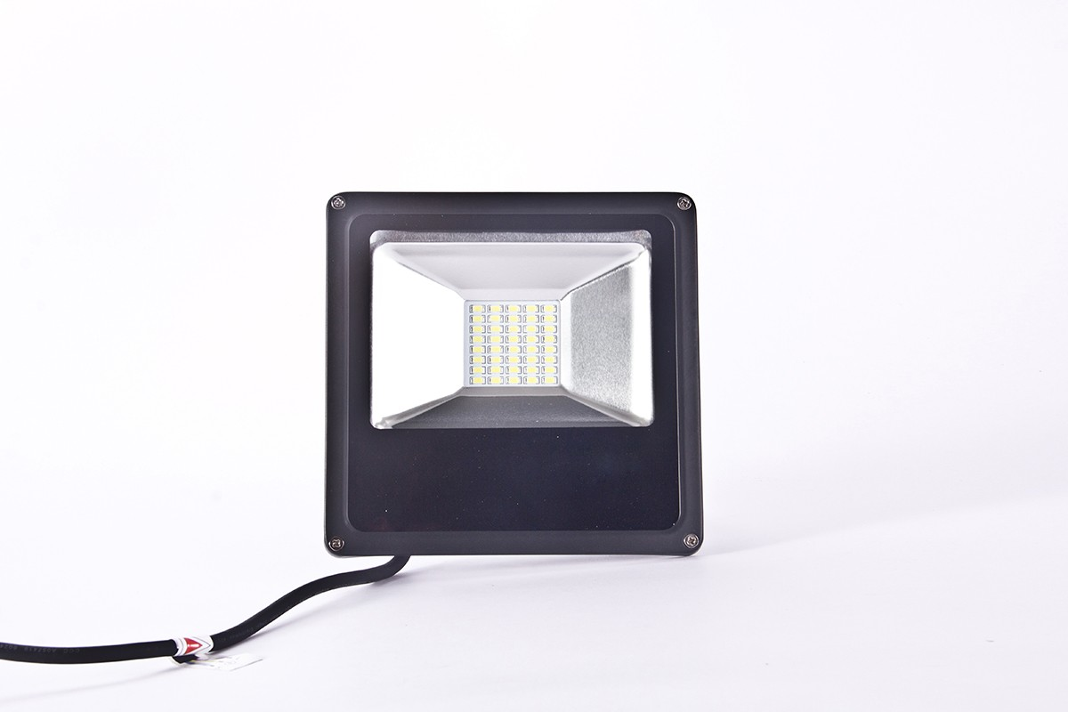PROYECTOR LED 20W IP65 BLANCO FRÍO