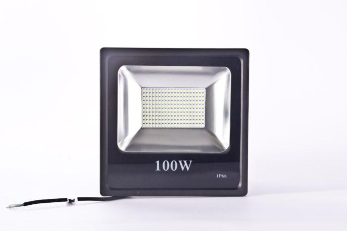 PROYECTOR LED 100W IP65 BLANCO FRÍO