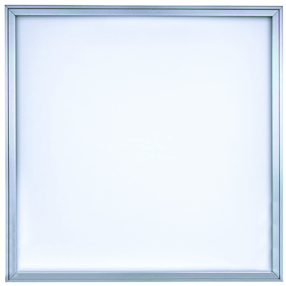 Panel LED 60x60cm extraplano 48W Blanco neutro