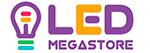 Ledmegastore Logo
